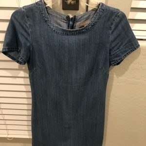 Cute Denim dress
